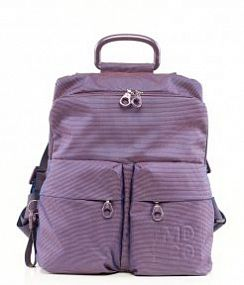 Рюкзак Mandarina Duck QMTZ4 MD20 Backpack