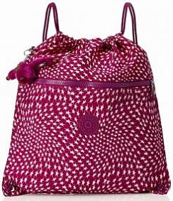 Рюкзак Kipling K09487Z21 Supertaboo Drawstring Swim Bag