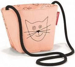 Сумка детская Reisenthel Minibag Cats and dogs