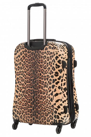 Чемодан Heys 13073-3041-26 Fashion Spinner Leopard M