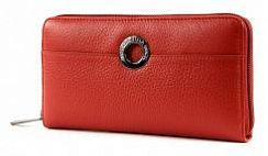 Портмоне Mandarina Duck FZP51 Mellow Leather Zip Wallet