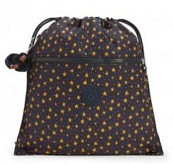 Рюкзак Kipling K0948760G Supertaboo Essential Large Drawstring Bag