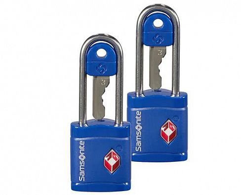 Замок Samsonite CO1*039 Travel Accessories Lock