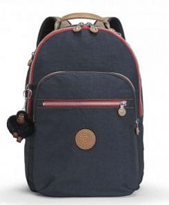 Рюкзак Kipling K1262299S Clas Seoul Large Backpack