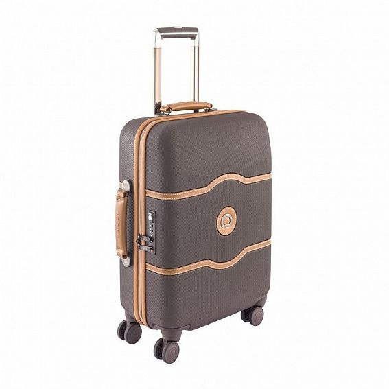 Чемодан Delsey 1670803 Chatelet Hard+ Trolley XS