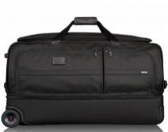 Сумка на колесах Tumi 22043D2 Alpha 2 Large Wheeled Split Duffel