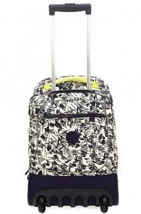 Рюкзак на колесах Kipling K1535930S Clas Soobin L Essential Large Backpack