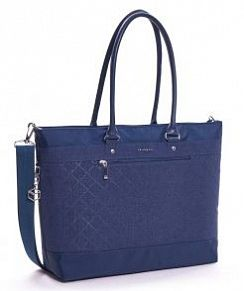 "Сумка Hedgren HDST04L Diamond Star 15,6"" Tote Zircon L"