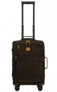 Чемодан Brics BLF48117 Life Soft Case Carry On Trolley