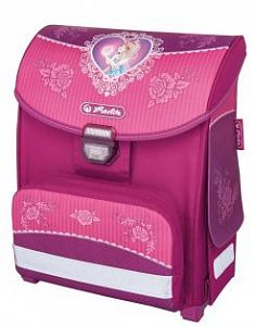 Ранец Herlitz 11438314 Smart Magic Princess