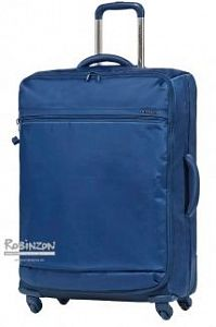 "Чемодан с чехлом в комплекте Hedgren HTRL28 Travel 28"" Spinner"