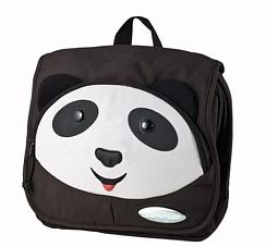 Школьный портфель Samsonite 166*027 Funny Face Schoolbag Small