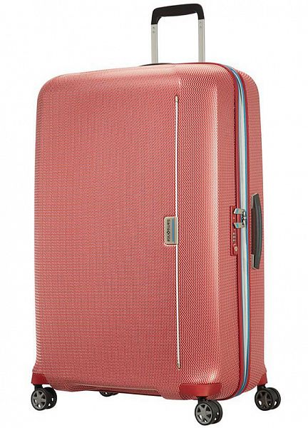 Чемодан Samsonite CH6*004 Mixmesh Spinner 81