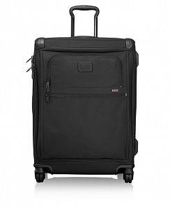 Элитные чемоданы премиум-класса купить в интернет-магазине Робинзон ... 498df69e3cd
