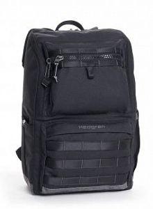 Рюкзак Hedgren HKO04 Knock Out Backpack M Tenin