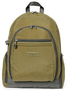 Рюкзак Hedgren HGA307S Greater American Backpack Warner S 13