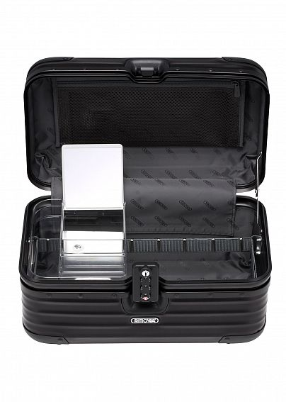 Бьюти-кейс Rimowa 923.38 Topas Stealth Beauty Case