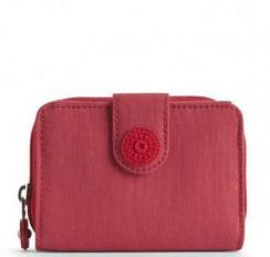 Портмоне Kipling K13891T69 New Money Medium Wallet