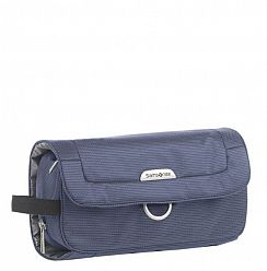Косметичка Samsonite 93U*007 New Spark Cosmetic Cases Wraparound toilet kit