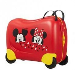 Чемодан Samsonite 43C-10001 Dream Rider Disney Suitcase
