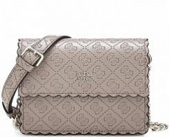 Сумка Guess HWSG6962780TAU Rayna Crossbody With Embossed Logo