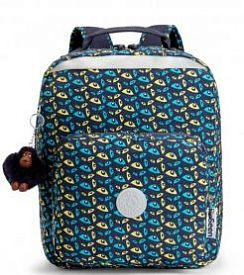 Рюкзак Kipling K1485325W Ava Printed Back to School Medium Backpack