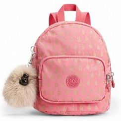 Рюкзак Kipling K2340025T Munchin Mini Backpack