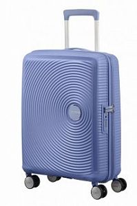 Чемодан American Tourister 32G*001 Soundbox Spinner 55 Exp