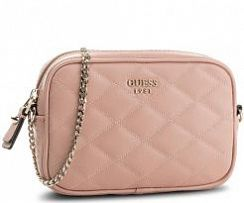 Сумка Guess HWVG6963700ROS Penelope Quilted-Look Crossbody