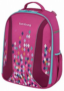 Рюкзак Herlitz 50008209 be.bag Airgo Geometric