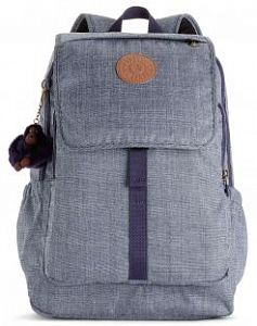 Рюкзак Kipling K1537741T Haruko Back To School Large Backpack