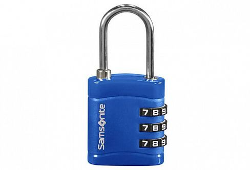 Замок Samsonite CO1*047 Travel Accessories Lock