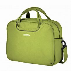 Сумка плечевая Samsonite V97*010 B-Lite Fresh Laptop Shoulder Bag 16