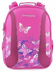 Рюкзак Herlitz 11409992 be.bag Airgo Watercolor Butterfly