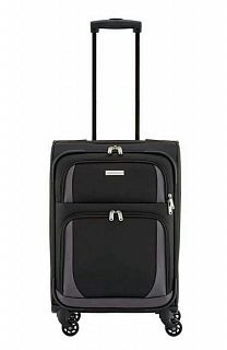 Чемодан Travelite 98247 Rocco 4w Trolley S