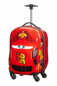 Чемодан Samsonite 23C*013 Disney Ultimate 47 cm
