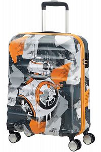 Чемодан American Tourister 31C-18003 Star Wars Spinner 55/20