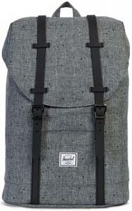 Рюкзак Herschel 10329-01160-OS Retreat Mid-Volume 13