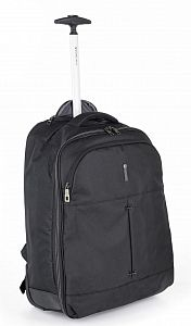 Рюкзак на колесах Roncato 5117 Ironik Cabin Backpack Trolley