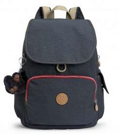 Рюкзак Kipling K1214799S City Pack Basic Essential Backpack