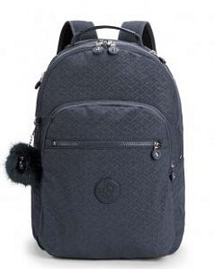 Рюкзак Kipling K12629L12 Clas Seoul Essential Large Backpack