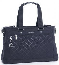 "Сумка Hedgren HDST07 Diamond Star 13"" Handbag Malachite"