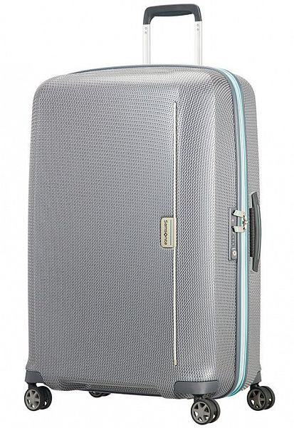 Чемодан Samsonite CH6*003 Mixmesh Spinner 75