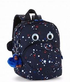 Рюкзак Kipling K0856838M Fast Printed Kids Backpack