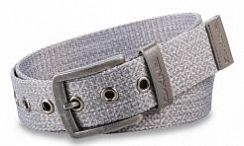 Ремень Dakine 10001291 Stacked Grey S/M Deckard Belt