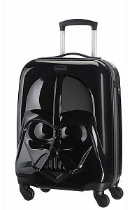 Чемодан Samsonite 25C*008 Star Wars Ultimate Hard Spinner 56