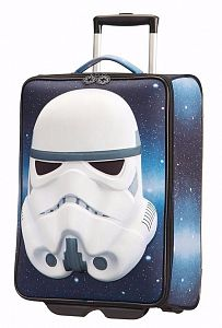 Чемодан Samsonite 25C*001 Star Wars Ultimate Upright 52/18