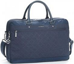 "Сумка Hedgren HDST03XL Diamond Star 15,6"" Business Bag Opal XL"