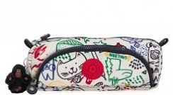 Пенал Kipling K0940629S Cute Pen Case