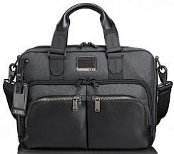 Сумка для ноутбука Tumi 232640AT2 Alpha Bravo Albany Slim Commuter Brief